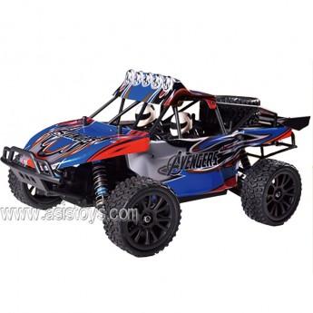 1:16 2.4G HIGH SPEED RACING CAR
