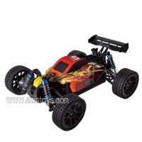 1:16 2.4G HIGH SPEED RACING CAR
