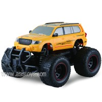 1:10 2.4G Cross-Country Big Wheels Car