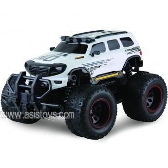 1:10 2.4G Cross-Country Big Wheels Car