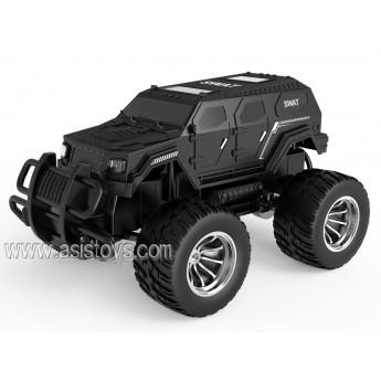 1:12 2.4G Big Wheel Prowl Car