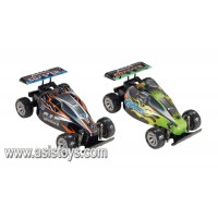 4CH R/C High Speed Vehicle