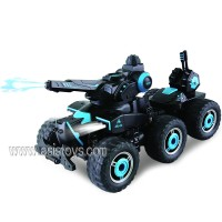 R/C Spray Water Chariot
