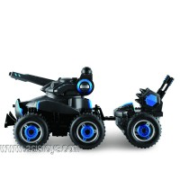 2.4G 6WD R/C Chariot