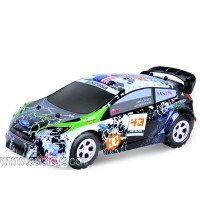 1:24 High Speed Racing Car
