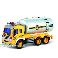 1:16 R/C Engineering Truck