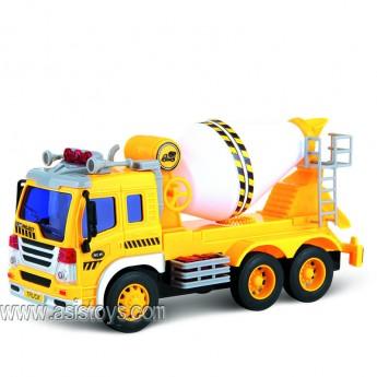 1:16 R/C Construction truck