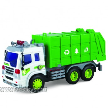 1:16 R/C Purifier Truck