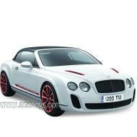 1:14 Bentley GT Supersport  ISR