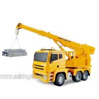 1:18 Lifting  Crane