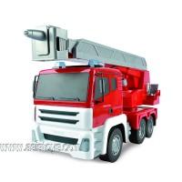1:18 Fire Truck
