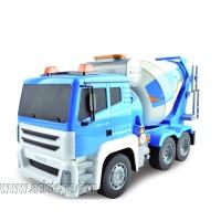 1:18 Truck Mixer