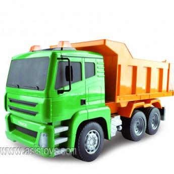 1:18 Dumping Truck
