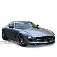 1:24 Mercedes-Benz SLS