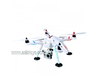 2.4G Unmanned Quadcopter