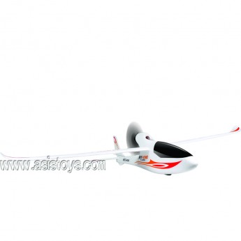 3channel 2.4G RC Airplane