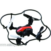 2.4G Mini Quadcopter with GYRO