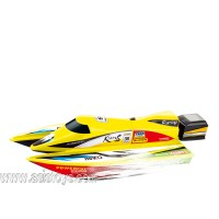 Couqueror high-speed boat F1