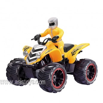 1:10 R/C MAD CROSS-COUNTRY MOTORCYCLE