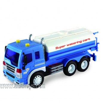 1:16 R/C Wrecker car