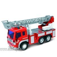 1:16 R/C Fire Truck