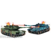 1:32 I/R battle tank