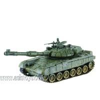 1:26 R/C Battle Tank