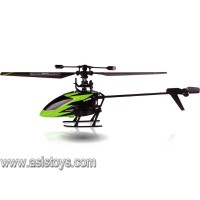 2.4G 4 CH R/C helicopter