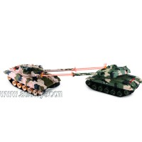 1:30 IR Battle Tank