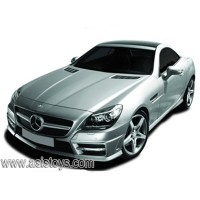 1:18 Mini Mercedes-Benz SLK350
