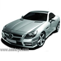 1:24 Mini Mercedes-Benz SLK350
