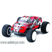 2.4G mini high speed R/C car