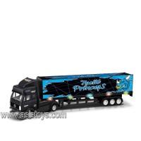R/C container truck
