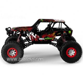 1:10 2.4G Rock Crawler Car