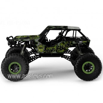 1:10 2.4G Rock Crawler Car