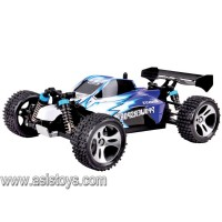 1:18  4WD ELECTRIC POWER OFF-ROAD BUGGY