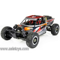 1:8 4WD ELECTRIC POWER DESERT TRUCK
