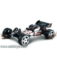 R/C 1:12  2WD HIGH-SPEED CAR