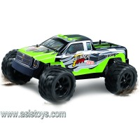 1:12  2WD ELECTRIC POWER OFF-ROAD MONSTER TRUCK