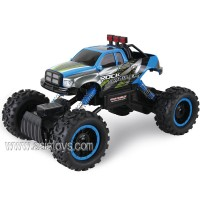 1:14 2.4G Rock Crawler Car