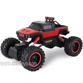 1:14 2.4G Rock Crawler Car