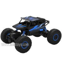 1:18 2.4G Rock Crawler Car