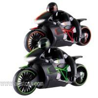 2.4G HIGH SPEED LIGHTNING MOTORCYCLE