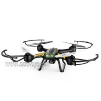 4.5CH 6 AXIS GYRO RC QUADCOPTER INTRUDER UFO