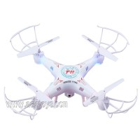 4CH R/C QUADCOPTER WITH HD CAMERA