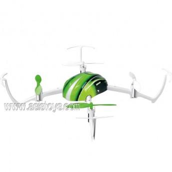 2.4G Inverted Flight RC Quadcopter