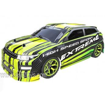 20KM/H HIGH SPEED RACING CAR PVC COVER