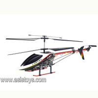 2.4G Big Metal RC Helicopter with camera