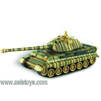 1:28 R/C tank