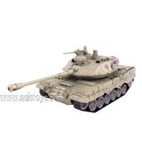 1:18 R/C Battle Tank